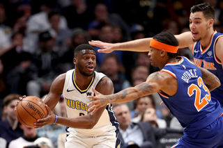 Nuggets trade Mudiay, get Harris in 3-team deal