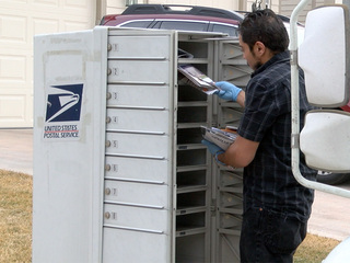 Arvada mailman did more than deliver the mail