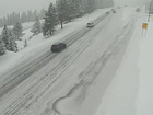 CDOT: Widespread snow, heavy traffic Saturday