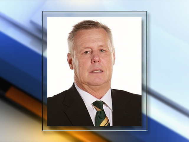 CSU interim head coach Steve Barnes placed on administrative leave