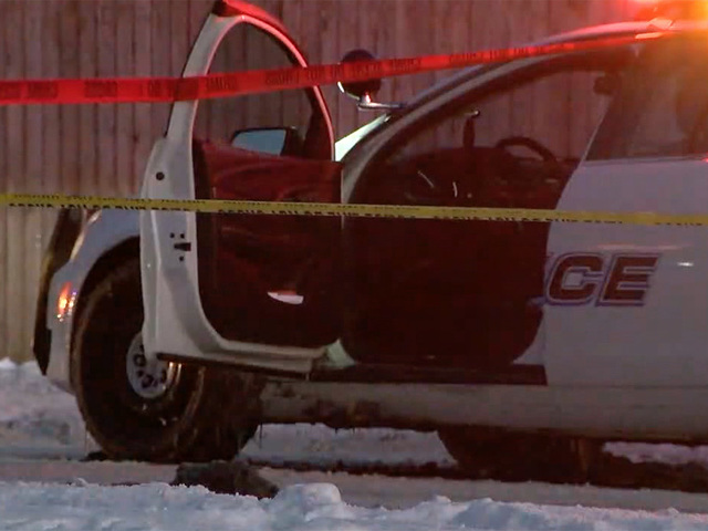 Police shoot man dead during Saturday night traffic stop in Aurora