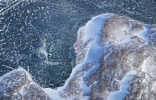 Satellites show sea level rises accelerating