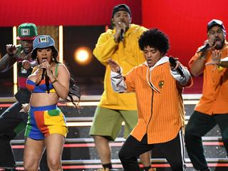 Bruno Mars announces two Denver shows