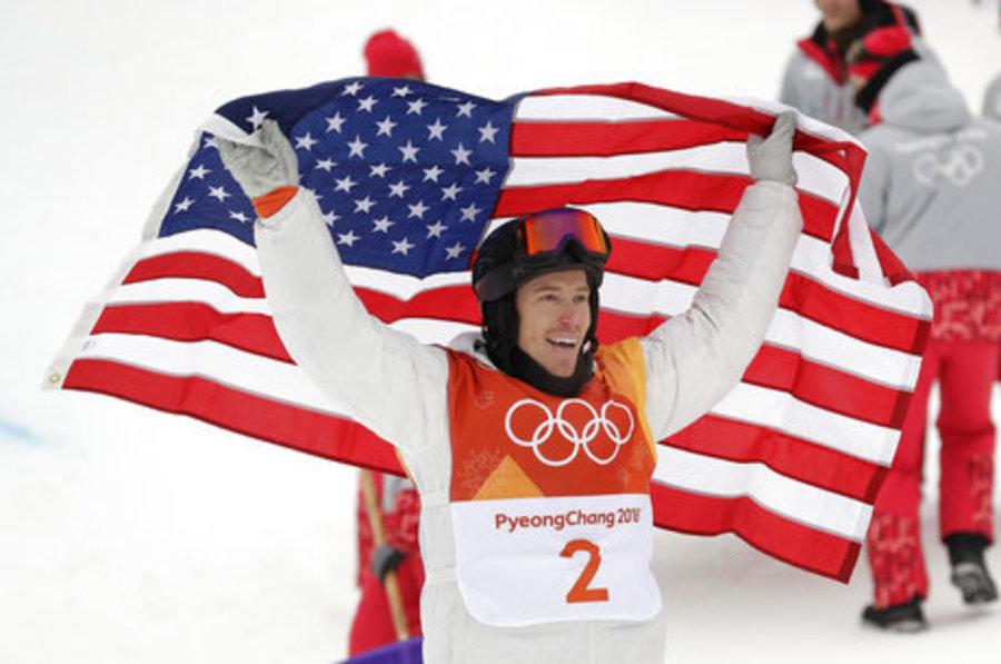 US Olympic officials visit Utah for possible 2030 bid