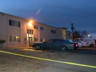 Trinidad Police find remains inside apartment