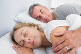 Get a Good Night's Sleep Despite Allergies