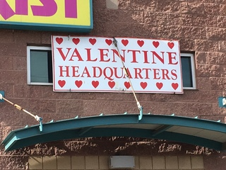 Valentine's Day phone outage costs flower shop