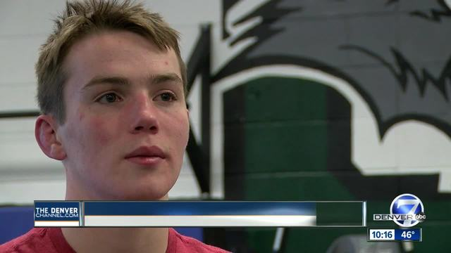 Colorado high school siblings look to make wrestling sports history this weekend