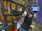 Does the AR-15 deserve the backlash?