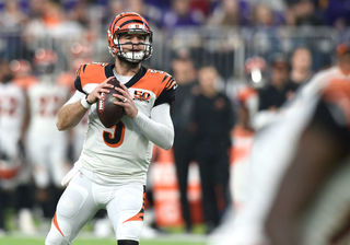 OK with A.J.? Would McCarron fit Broncos?