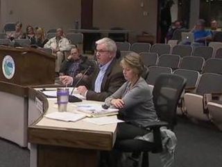 Longmont Housing director out after request