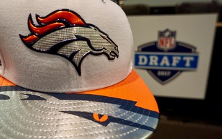 Broncos finalist to host 2019, 2020 NFL drafts