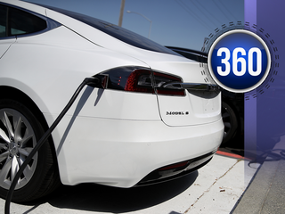 Are electric car owners getting a free ride?