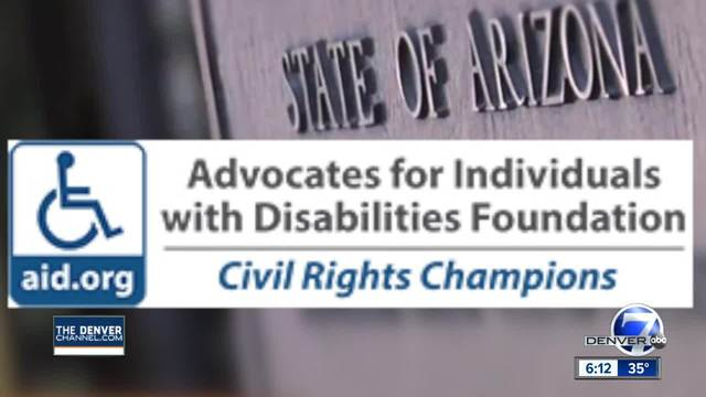 Bill that would stop drive-by ADA lawsuits passes US House