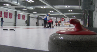 Olympic curling? You can try it in Colorado