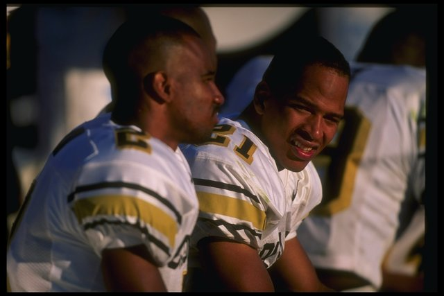 Rae Carruth Apologizes To Family of Woman He Conspired to Murder