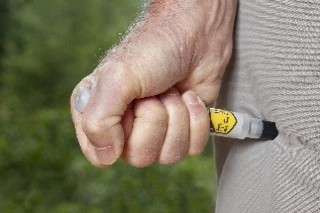 How to Save A Life with Epinephrine