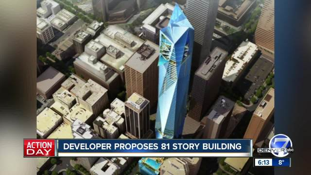 What a 1-000-ft-tall skyscraper in Denver means to the city-s future growth