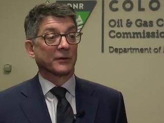 COGCC director Matt Lepore to resign