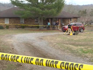 Man charged in killings of grandparents, uncle