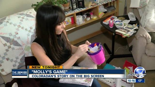 Real-life -Molly-s Game- Loveland native talks about what-s real- what-s…