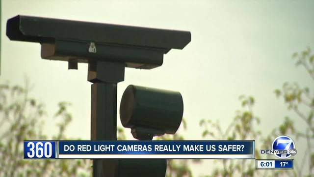 Are Colorado-s red light cameras making us safer-