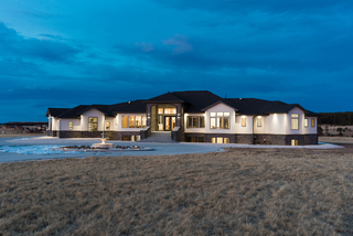 Colorado Dream Homes: $1.85M Colo. Springs home
