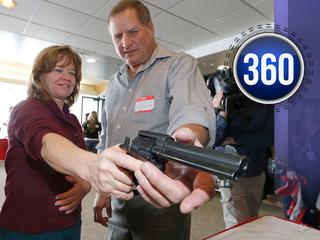 Will arming teachers stop school shootings?