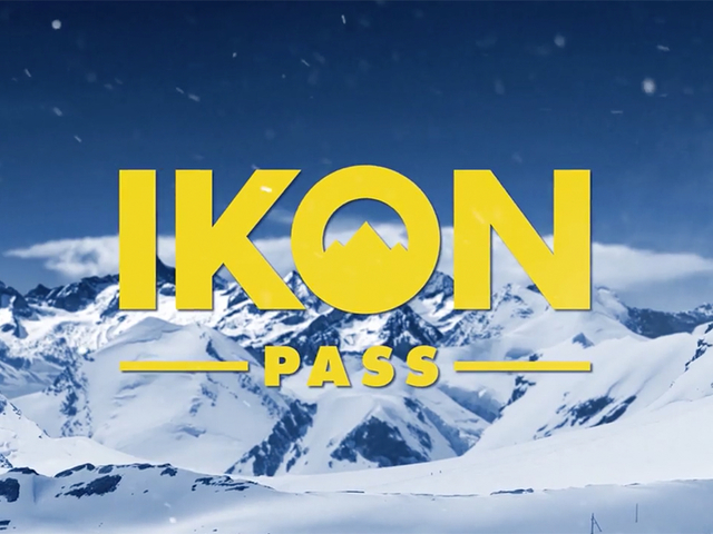 Here's what Alterra's new Ikon ski pass will set you back