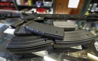 Gun control backers urge passage of Boulder ban