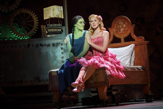 DCPA releases 2018-19 Broadway show schedule