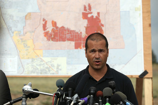 Charges dropped for Maketa, ex-undersheriff