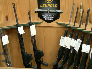 Ft. Collins store banned assault rifles in 2012