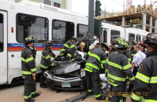Crash victims struggle to get video from RTD
