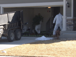 DEA: Homes used as storage for pot operation