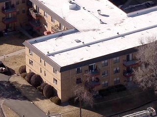 1 dead after Wheat Ridge apartment fire