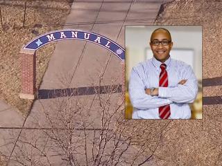 Former Manual HS principal speaks on resignation