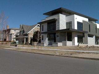 Average Denver home prices hit new record