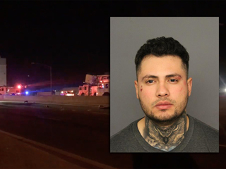 ICE detainer issued for suspect in fatal crash