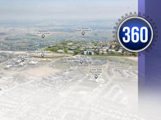 CDOT, FAA weigh in on massive development
