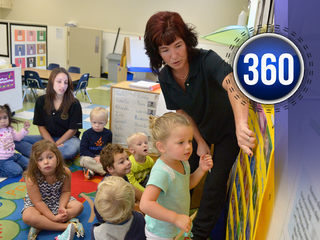 Would better pay solve state's teacher shortage?