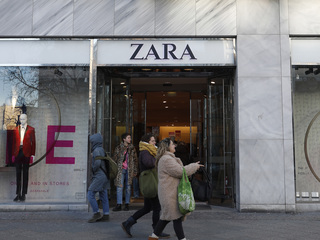 Clothing brand Zara opening store in Denver