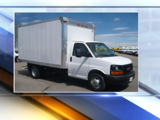 Police: Man in white van tried to lure 2 boys