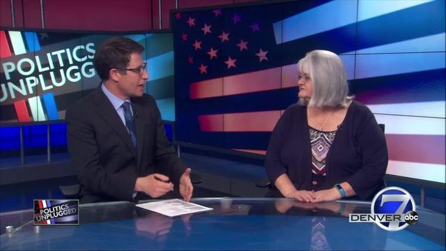 Legislative reporters talk current events