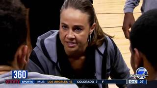 360 view: Becky Hammon and CSU basketball