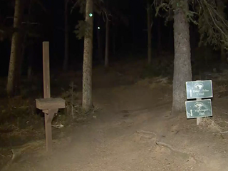 More human remains found near Colorado trail