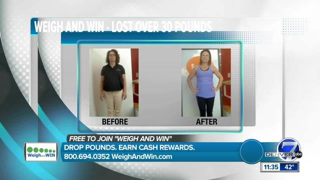 Weigh and Win