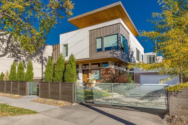 Colorado Dream Homes: Contemporary Lower Highland home listed for ...
