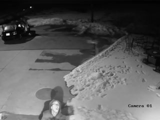 JeffCo looking for men who set furniture on fire