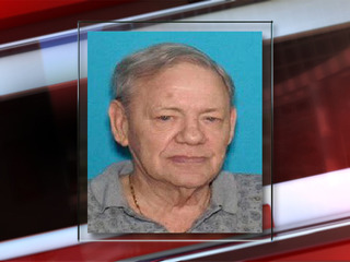 Missing elderly Thornton man found safe